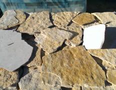 Pietra di Trani naturale retrosegata (1° scelta extra) NEW