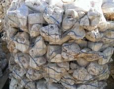 Roccia mare anticata