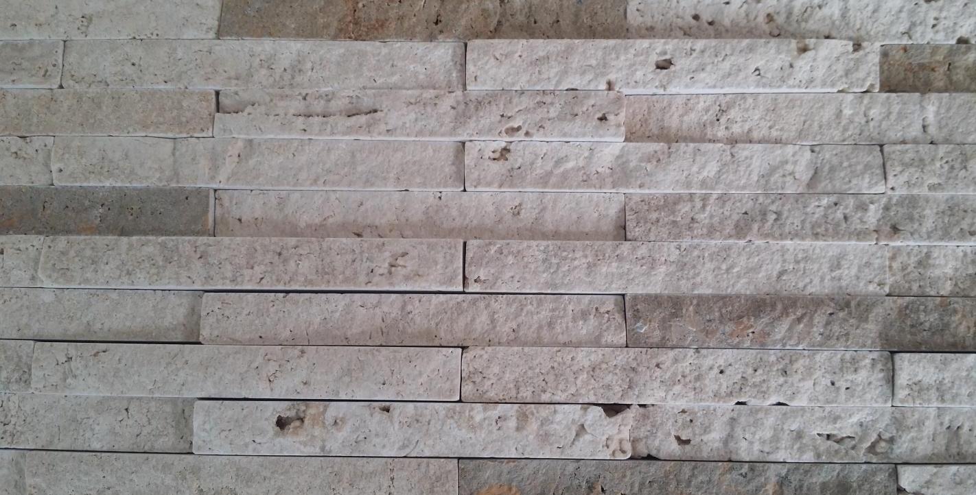 Travertino mix spaccatello pietre raffaele cileo for Zoccolo esterno casa in pietra