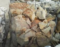 Roccia pietra murgese