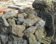 Roccia Basalto