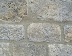 Vecchie mura linea Primiceri