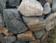 Roccia pietra del Sinai