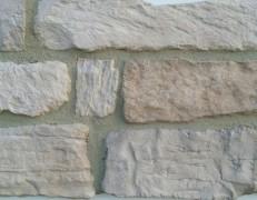 Roccia antica linea Primiceri