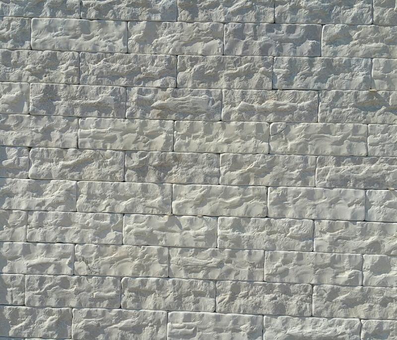 Offerta stock rivestimento in pietra di trani spaccatello - Piastrelle rivestimento esterno ...