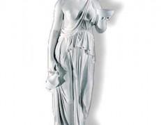 Sculture in marmo Ebe