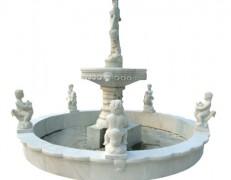Fontana Primavera