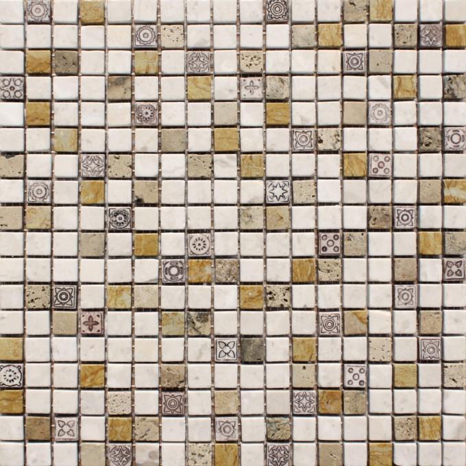 Mosaico Acqueforti mix