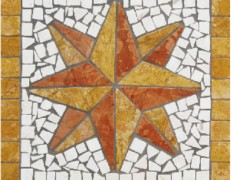 Mosaico decori Hydro