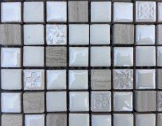Mosaico Rodi ice