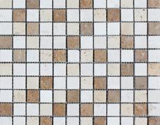Mosaico Verona brown