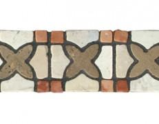 Mosaico IR