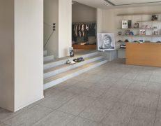 Pavimento gres porcellanato LusernaRoc