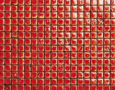 Mosaico Focus red