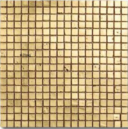 Mosaico Focus gold