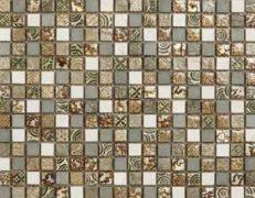 Mosaico Glamour grey