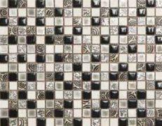 Mosaico Glamour black