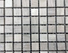Mosaico grigiotortora