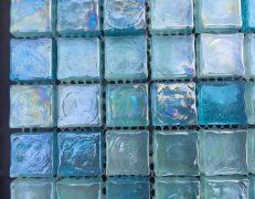 Mosaico ice marine