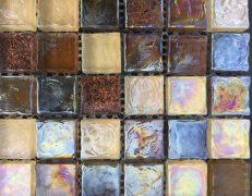 Mosaico ice brown