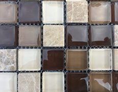 Mosaico london brown