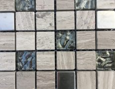 Mosaico london metal
