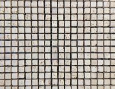 Mosaico micro t chiaro