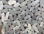 Mosaico pietranera maxisasso