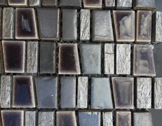 Mosaico piombo multiformato