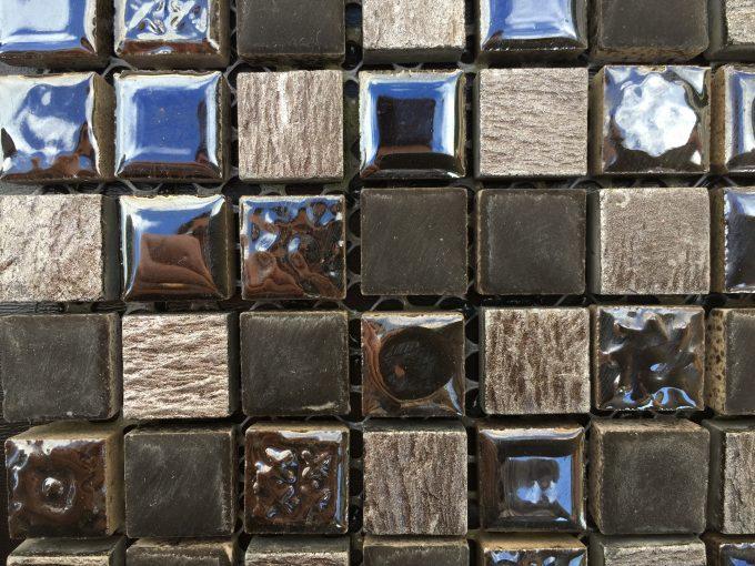 Mosaico Rodi black