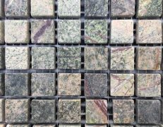 Mosaico selvafossile