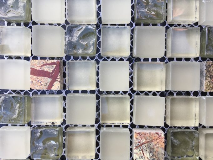 Mosaico selvaluce