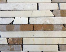 Mosaico tetris mix