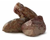 Arabescato stone box