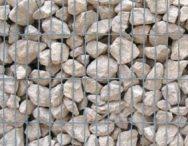 Bianco Zandobbioi stone box