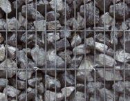 Grigio Bardiglio stone box