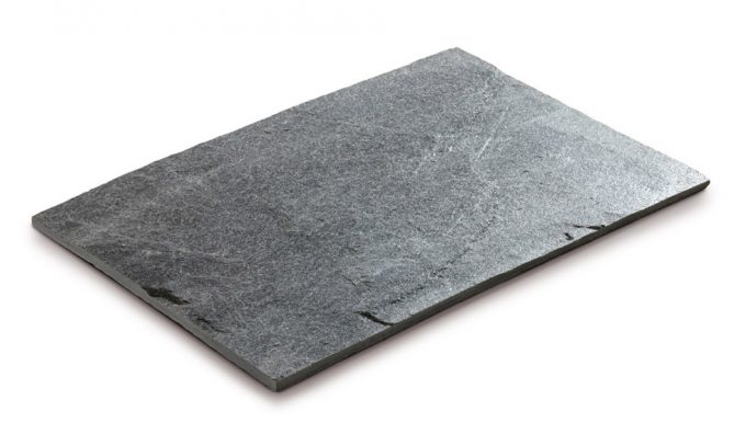 Lastre quarzite silver grey