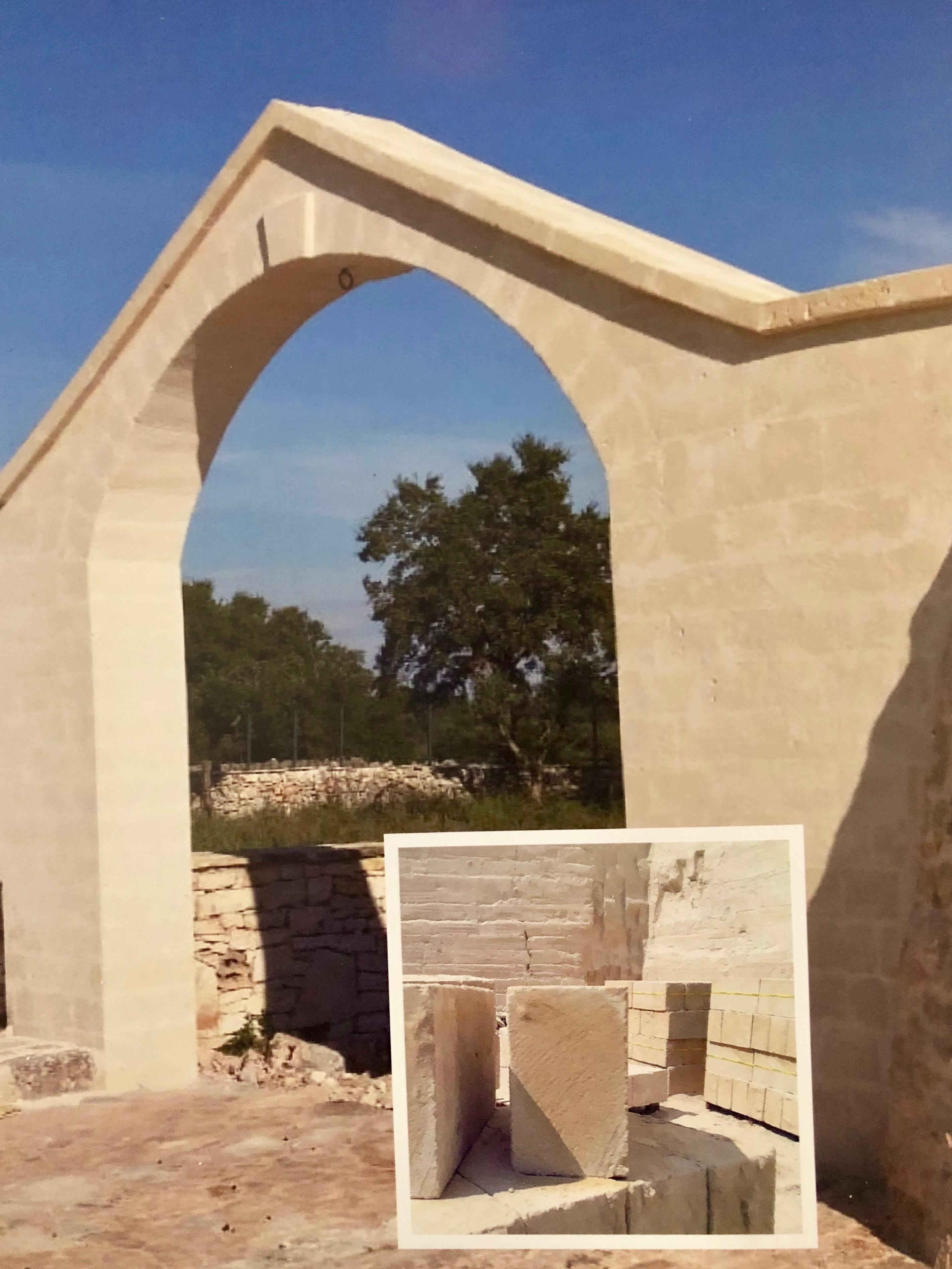 Pietra Di Trani Puglia Pavimenti E Rivestimenti Raffeale Cileo