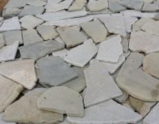 Murgese mélange anticata mosaico e mosaichetto