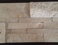 Crema Limestone anticata