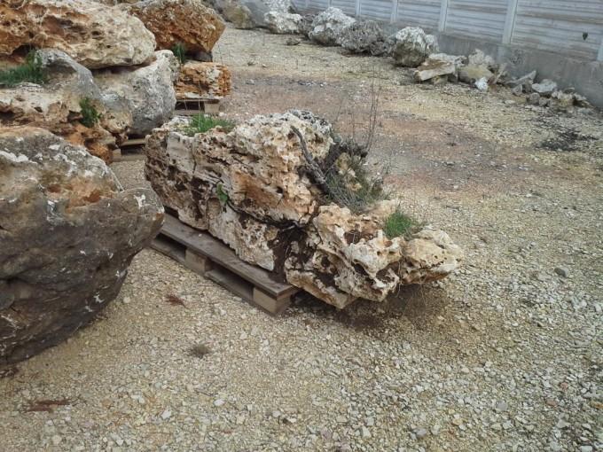 Roccia murgese
