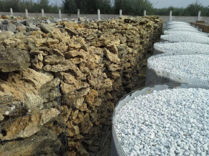 Roccia del deserto