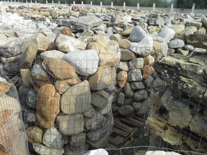 Roccia Basento