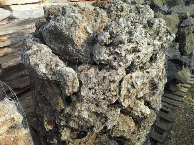 Roccia terra murgia
