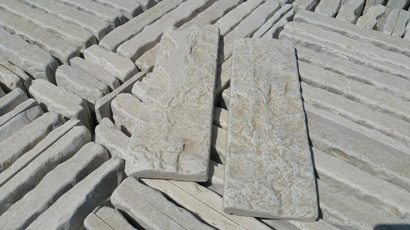 Pavimento In Pietra Di Trani : Offerta stock rivestimento in pietra di trani spaccatello