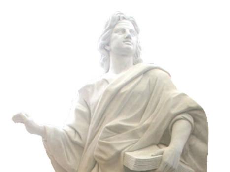 San Giovanni e l'aquila