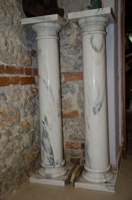 Colonna marmo rosa Portogallo