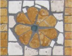 Mosaico decori inserti M IM 122