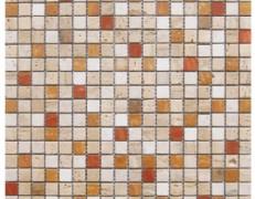 Mosaico Travertini