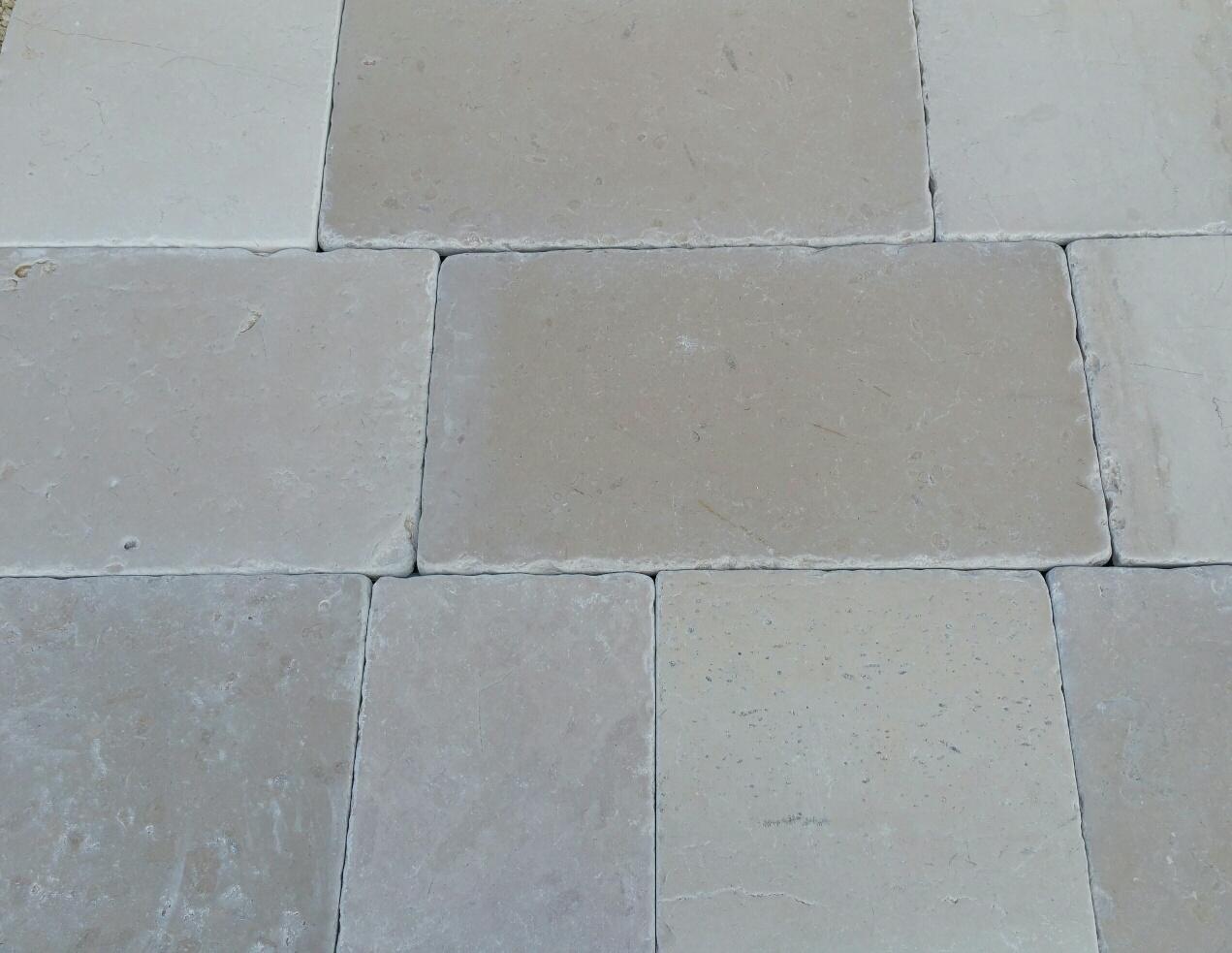 Offerta stock pavimento modello chianca alberobello pietre raffaele cileo pietra di trani - Piastrelle esterno stock ...
